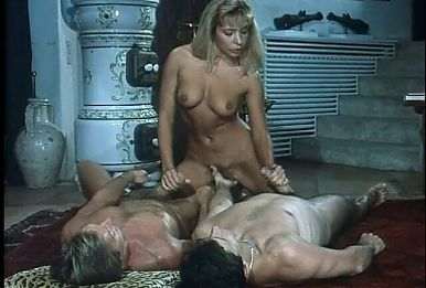 ROCCO SIFFREDI and CO - The Beginning of Porn- (Episode #10)